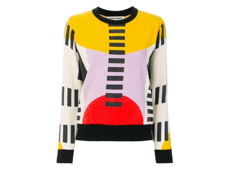 henrik-vibskov-maglione-farfetch