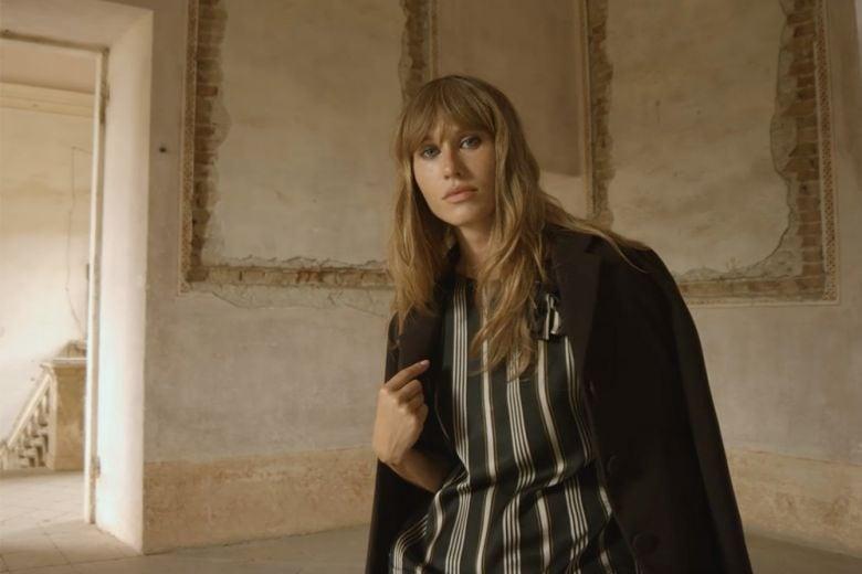 Carla Ferroni: l'esclusiva campagna Fall Winter 2017/18