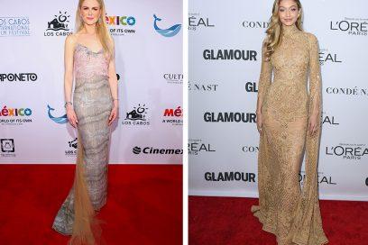 Gigi Hadid, Nicole Kidman e le altre Best Dressed della settimana