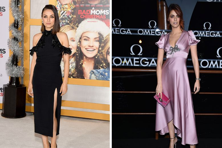 Da Miriam Leone a Mila Kunis, le Best Dressed della settimana