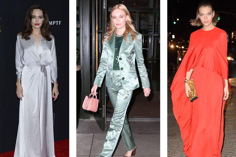 Angelina Jolie, Sara Sampaio e le altre Best Dressed della settimana