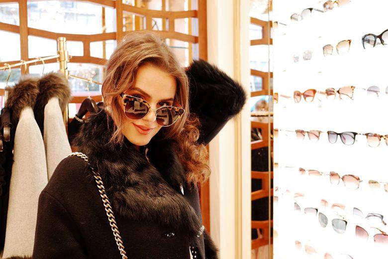 Kate Spade New York Eyewear: i modelli più glam della collezione Fall/Winter 2017