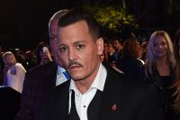 Johnny Depp era davvero ubriaco sul red carpet?
