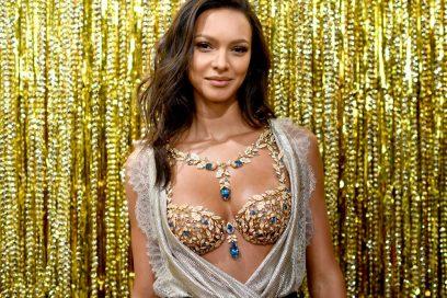 Lais Ribeiro: i beauty look dell'angelo di Victoria's Secret