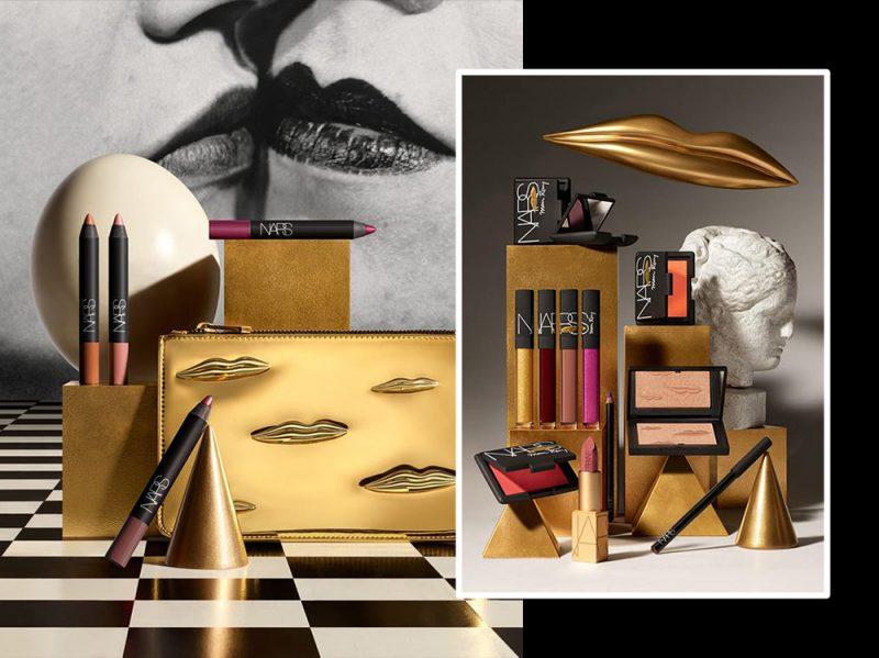make up natale 2017 collezione nars