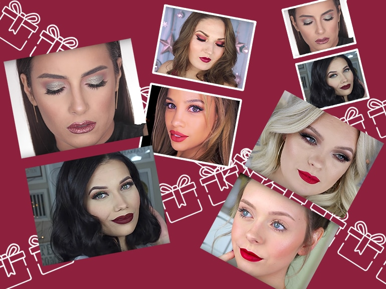 make up tutorial natale collage_mobile