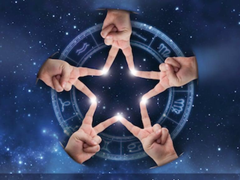 mano dalle stelle