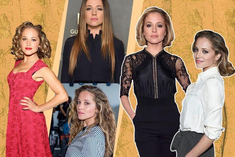 Margarita Levieva beauty look: capelli e make up dell'attrice