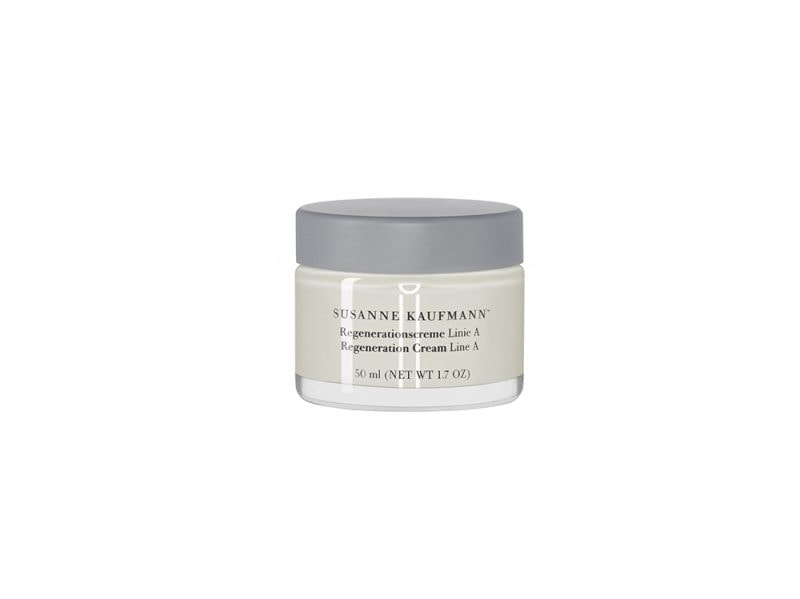 marrakech-i-prodotti-da-avere-Susanne Kaufmann_Line A_Regeneration Cream