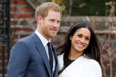 Il Principe Harry vuole che Ed Sheeran canti al suo matrimonio