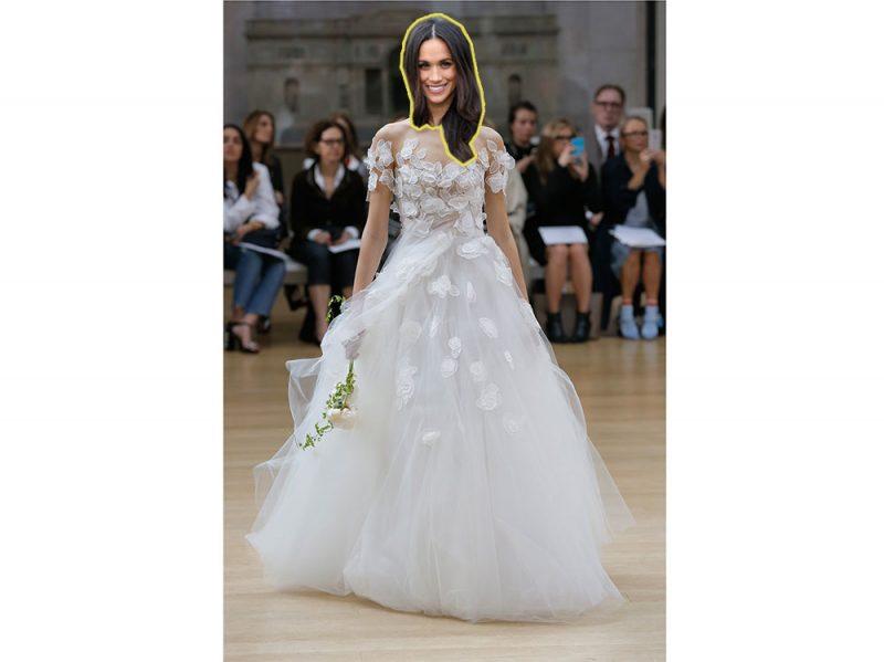 meghan-markle-abito-da-sposa-oscar-de-la-renta