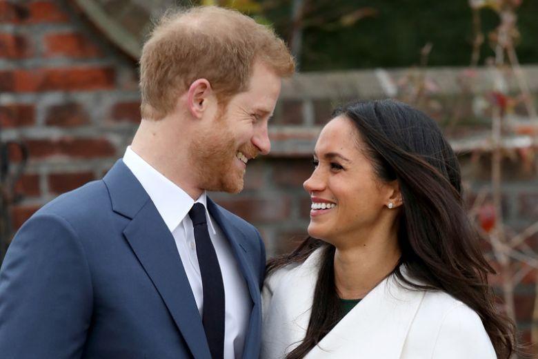 Il Principe Harry e Meghan Markle si sposano: c'è l'annuncio ufficiale