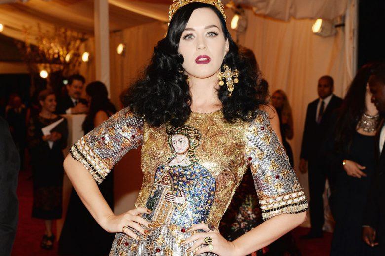 Moda e iconografia religiosa: svelato il tema del Met Ball 2018