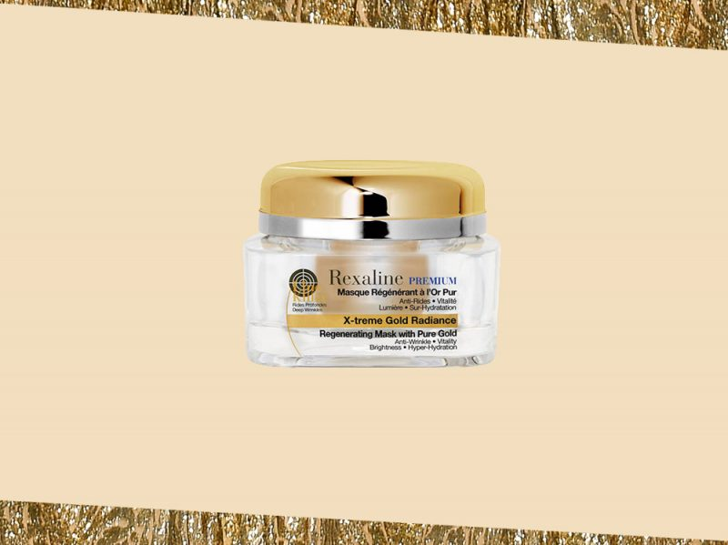 prodotti di bellezza make up oro crema rexaline (1)