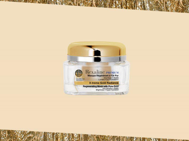 prodotti di bellezza make up oro crema rexaline (1)