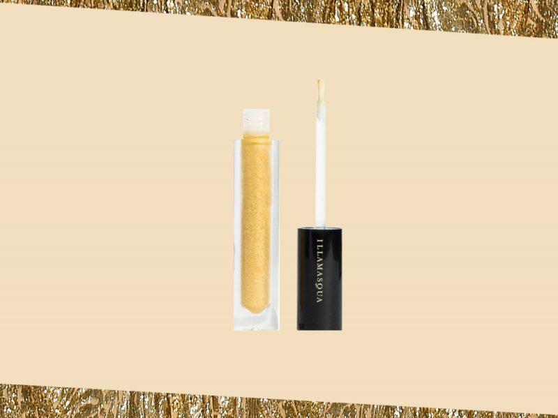 prodotti di bellezza make up oro gloss illamasqua (19)