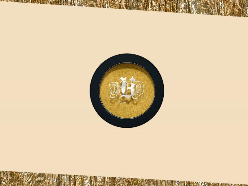 prodotti di bellezza make up oro ombretto kat von d beauty (21)