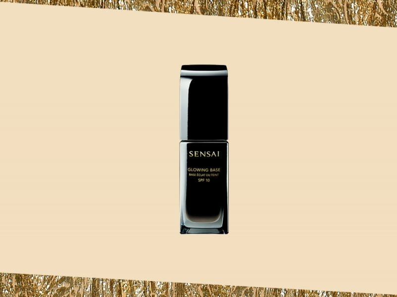 prodotti di bellezza make up oro primer viso sensai (17)