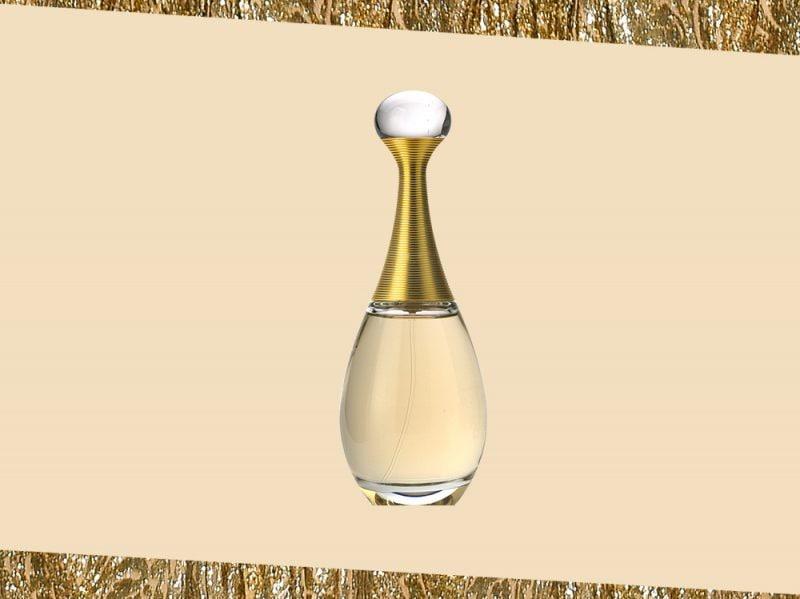 prodotti di bellezza make up oro profumo dior j'ador (13)