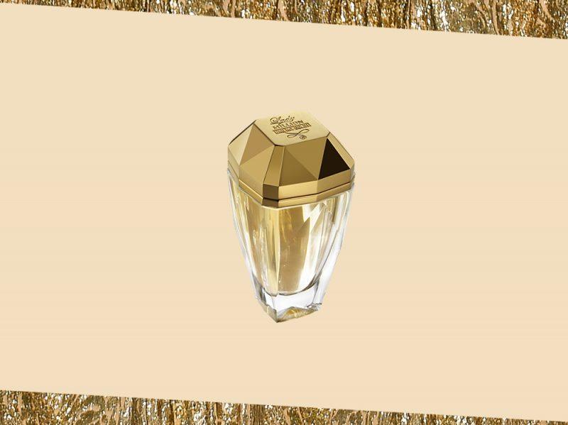 prodotti di bellezza make up oro profumo paco rabanne (23)