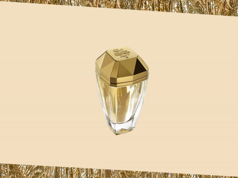 prodotti di bellezza make up oro profumo paco rabanne (23)