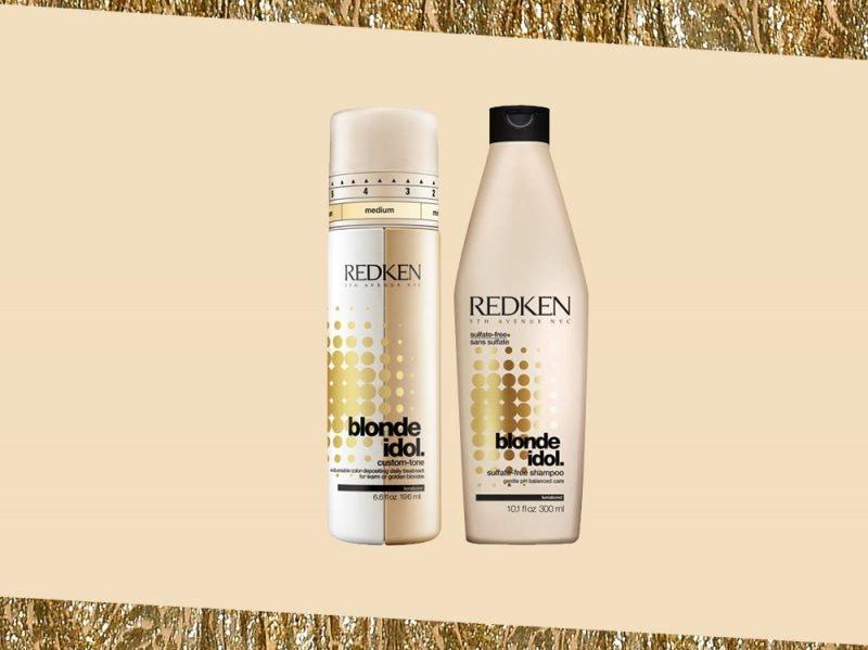 prodotti di bellezza make up oro shampoo redken capelli biondi (4)