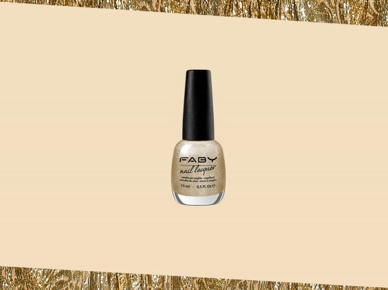 prodotti di bellezza make up oro smalto faby (14)