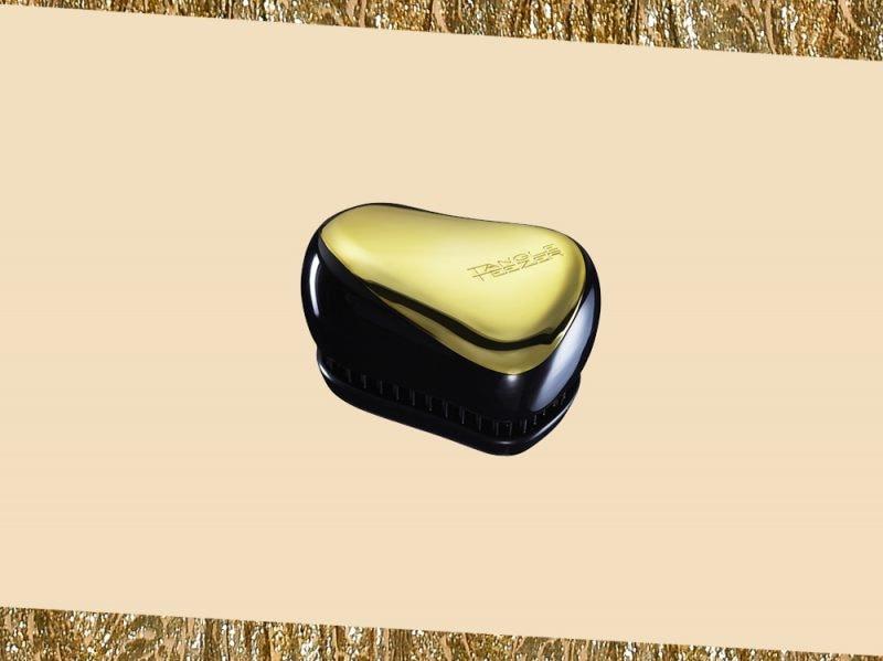 prodotti di bellezza make up oro spazzola tangle teezer (3)