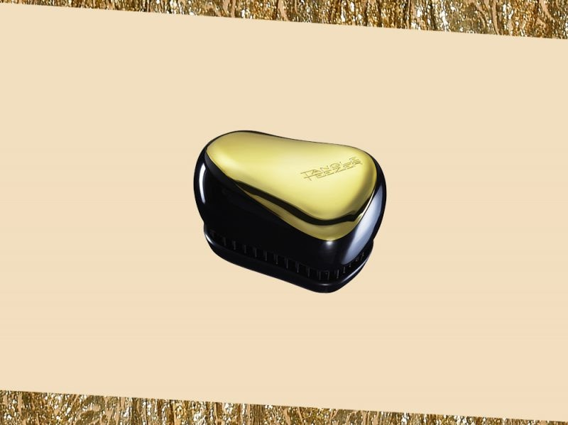 prodotti di bellezza make up oro spazzola tangle teezer (3)