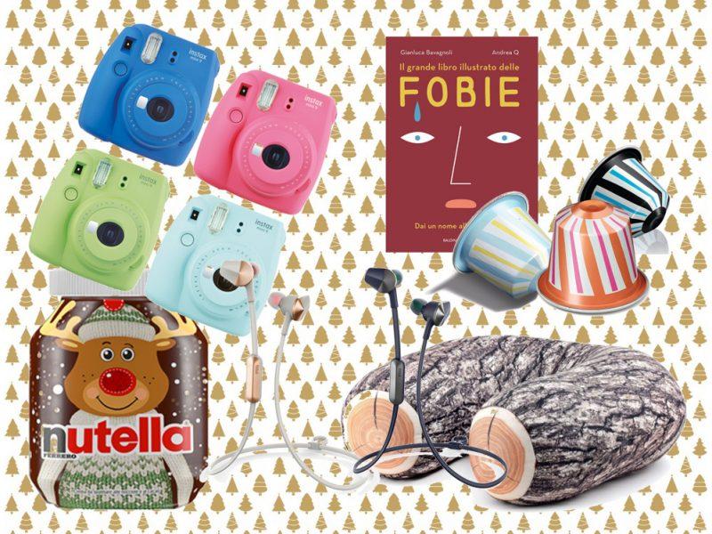 Regali di natale per le amiche idee regalo originali per for Idee regali di natale