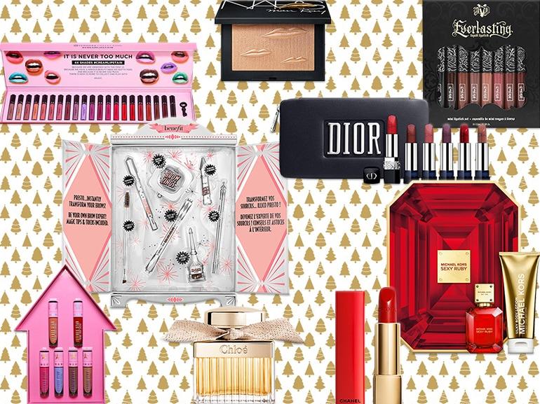 regali di natale per le amiche beauty make up profum collage_mobile