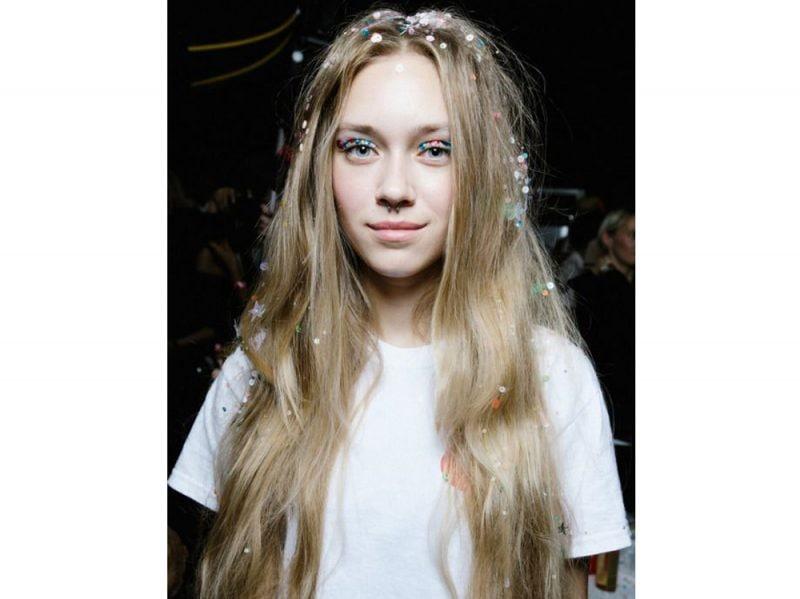 shimmering glitter hair capelli glitterati (4)