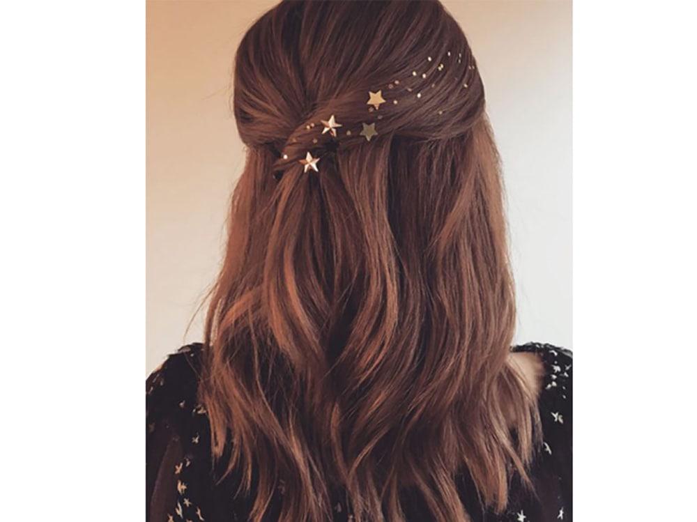 shimmering glitter hair capelli glitterati (6)