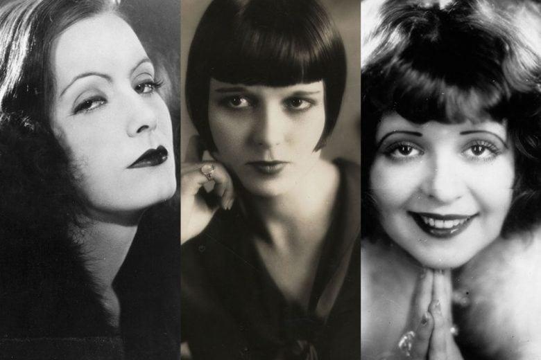 Trucco anni '20: come ricreare l'autentico beauty look delle flapper girl