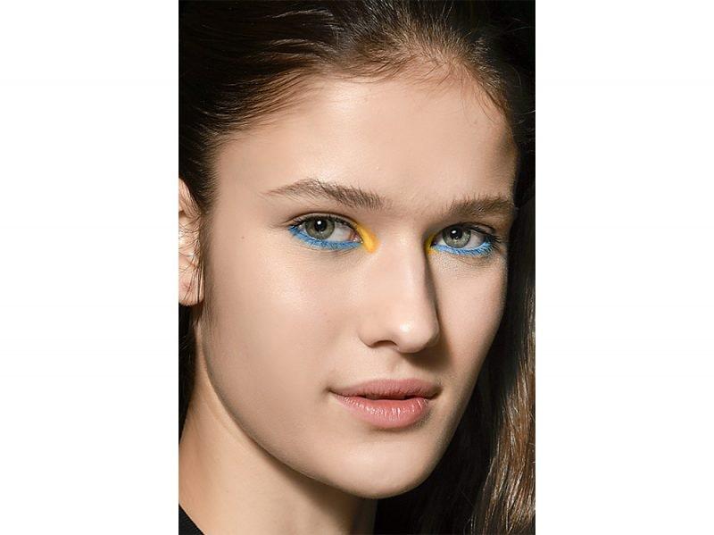 trucco occhi fluo (2)