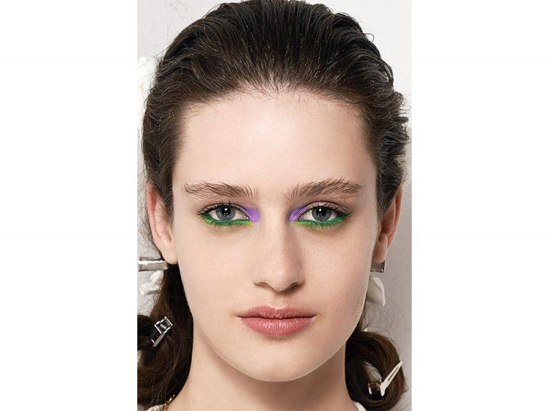 trucco occhi fluo (3)