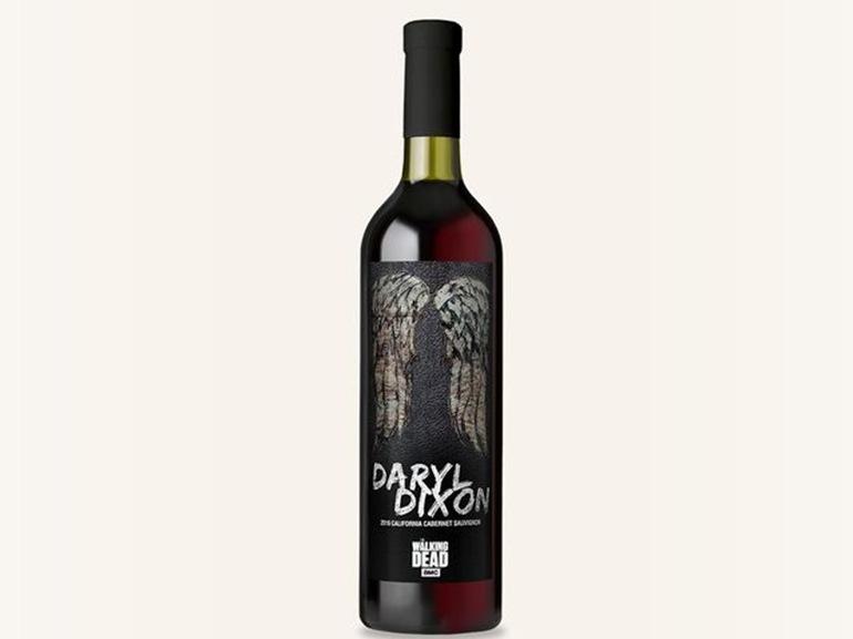 vino the walking dead