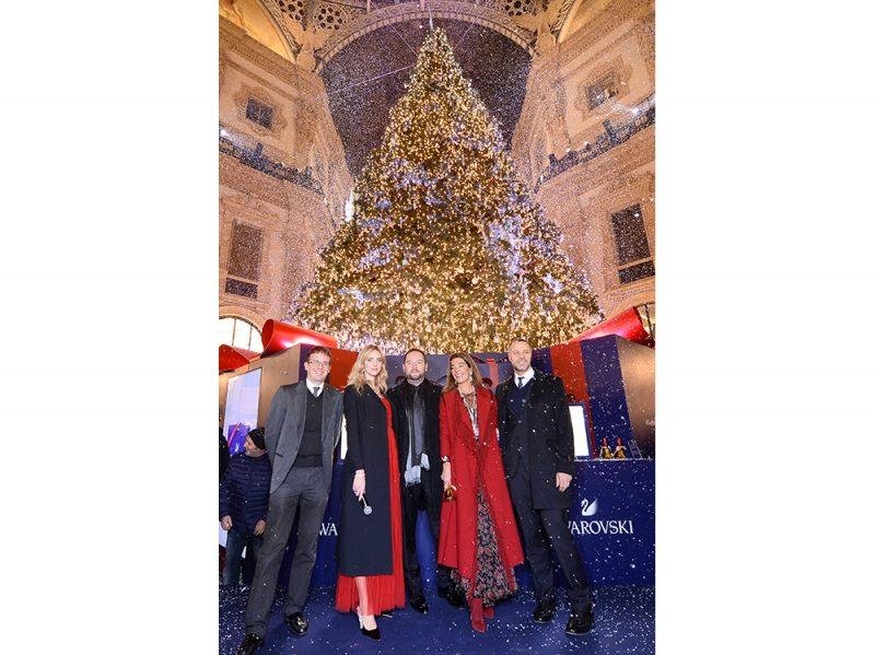 015_filippo-del-corno;fiona-swarovski;chiara-ferragni;Michele-Molon,-Executive-vice-President-Omnichannel-and-Commercial-Operation;Massimo-La-Greca,-Managing-Director-SwarovskiCGB-Italia_DSC_9508