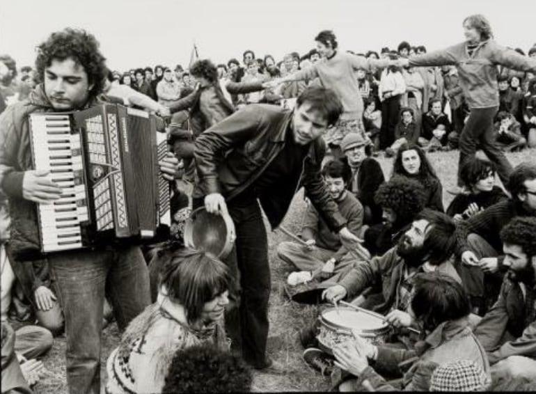 1977 mostra