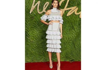The Fashion Awards 2017