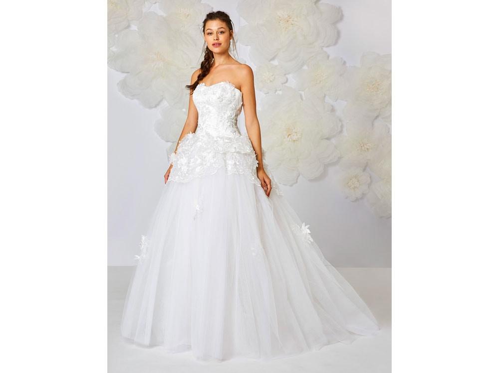 Modelli Da PrincipessaI Nuovi Per Abiti Sposa Il 2018 UMVpGqSz