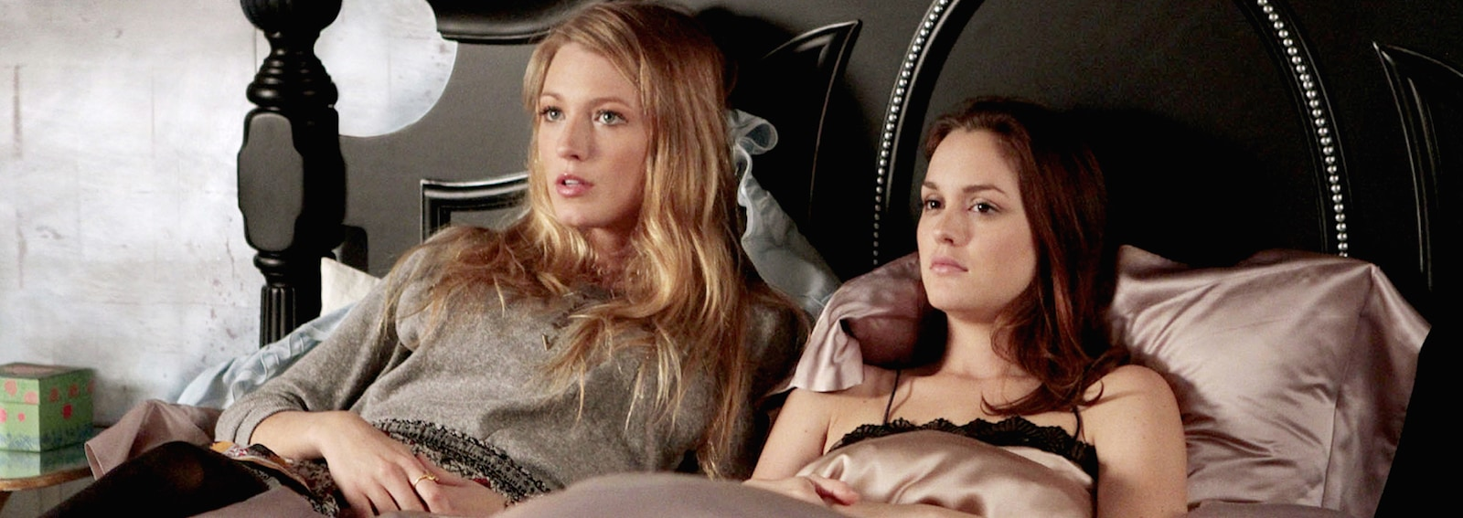 Blake Lively letto