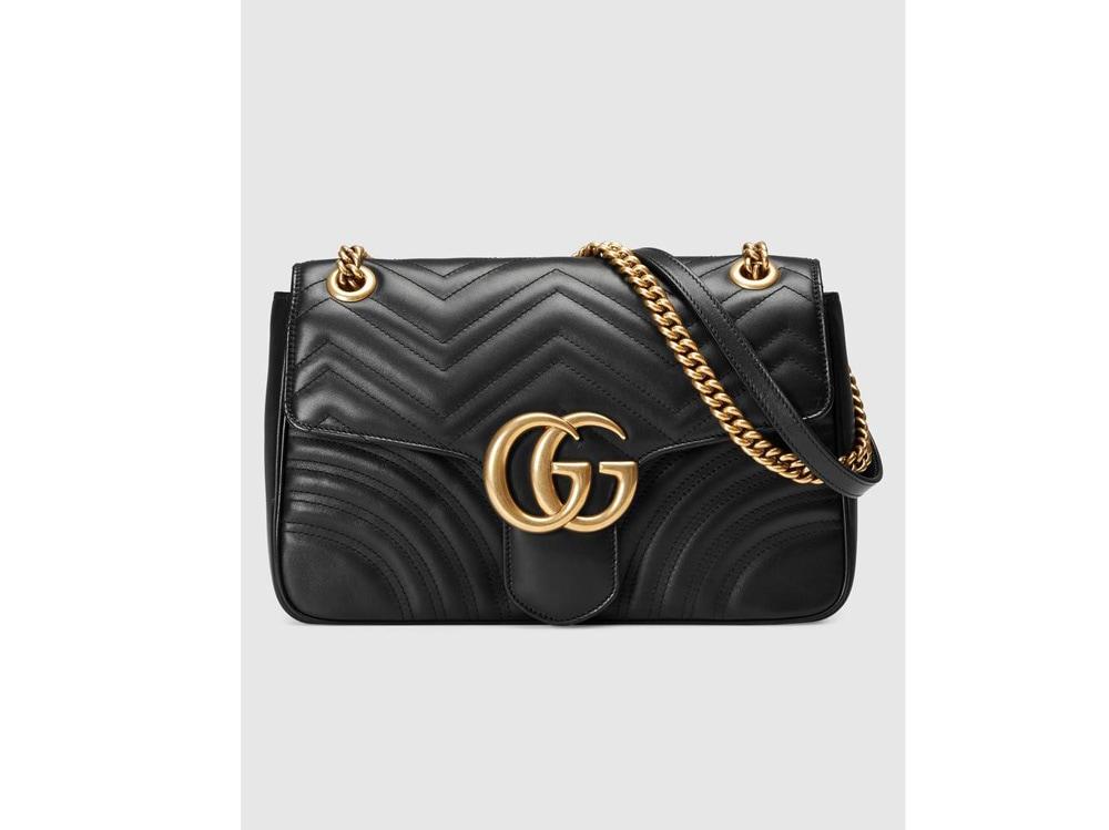 Borsa-Gucci