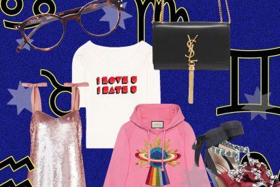 Capodanno: cosa indossare a seconda dell'oroscopo e del segno zodiacale