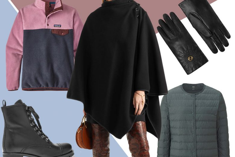 Come vestirsi bene con il freddo: 9 trucchi di stile