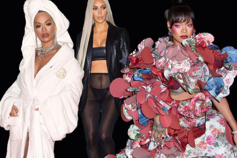 """Look """"shock"""": gli outfit più chiacchierati del 2017"""