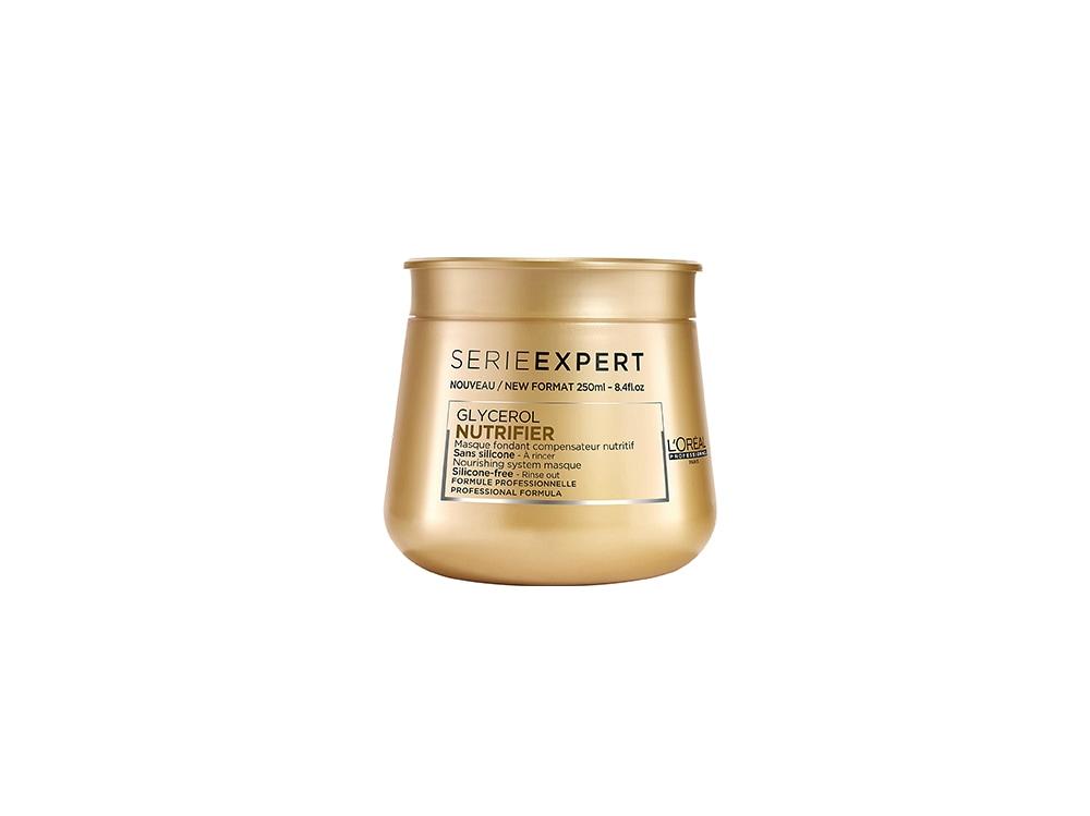 Capelli-le-maschere-per-nutrire-e-idratare-le-chiome-in-inverno-L_Oréal Professionnel Serie Expert Nutrifier Masque_250ml_