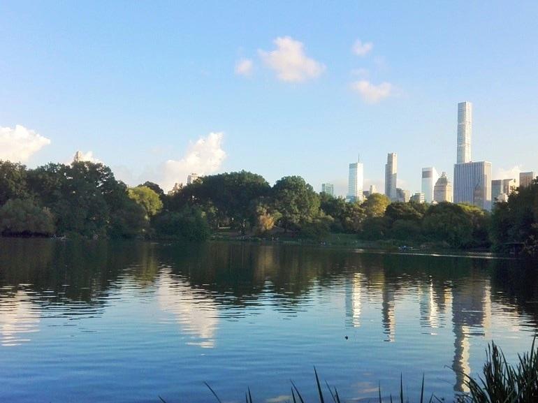 Central Park (foto Dragotto)
