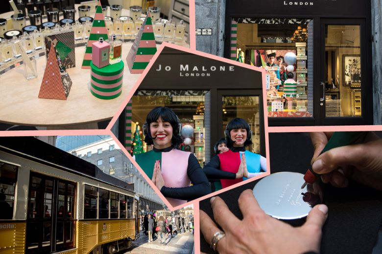 Il Natale di Jo Malone London: l'arte del dono diventa ancora più speciale