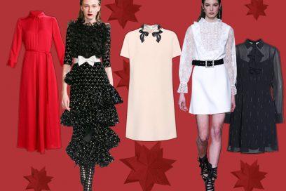 Abiti per le feste: i vestiti più glamour per Natale e Capodanno